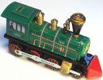 Lokomotive  Hanomag R40 Traktor mit Figur Deutz Traktor F1L514/51 mit Figur Lokomotive ...