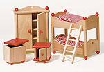 Bauernhausmöbel - Kinderzimmer  Einrichtung - Wohnzimmer Einrichtung - Kinderzimmer Einrichtung - Schlafzim...
