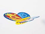 Schwingfigur - Schmetterling  Schwingfigur - Animal Airlines Schwingfigur - Schmetterling Schwingfigur - ...