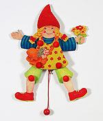 Hampelfigur - Mädchen  Hampelfigur - Junge Hampelfigur - Mädchen...