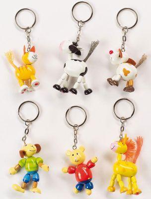 Schlüsselwächter / Schlüsselanhänger per Stück Schlüsselwächter / Schlüsselanhänger per Stück Spiral Bubbler Schlüsselanhän...