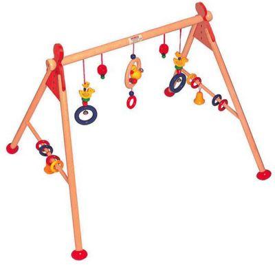 Baby-Fit Ententanz, Greif- u. Spieltrainer Baby-Fit Ententanz, Greif- u. Spieltrainer Baby-Fit, Spieltrainer und Laufle...