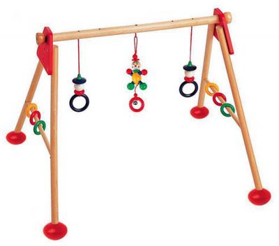 Baby-Fit rot, Greif- u. Spieltrainer Baby-Fit rot, Greif- u. Spieltrainer Baby-Fit, Spieltrainer und Lauflernhilf...