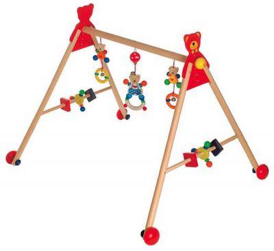 Baby-Fit, Spieltrainer und Lauflernhilfe Herzbär Baby-Fit, Spieltrainer und Lauflernhilfe Herzbär Baby-Fit, Greif-u. Spieltra...