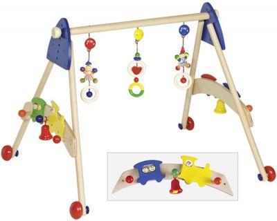 Baby-Fit, Greif-u. Spieltrainer, Lauflernhilfe-Zug Baby-Fit, Greif-u. Spieltrainer, Lauflernhilfe-Zug Baby-Fit, Spieltrainer un...