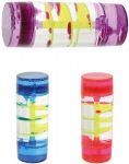 Neon-Timer / Liquid Bubbler farblich sortiert per Stück  Kaleidoskop Motiv Farm mit Drehvorrichtung per Stück Kaleidoskop mit Zauber...