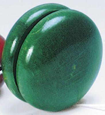 Jo - Jo grün Jo - Jo grün Jo - Jo rot Jo - Jo blau Leuchtkreisel LED Kreisel Umkehrkreis...