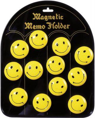 Magnethalter Smile per Stück Magnethalter Smile per Stück Magnethalter Marienkäfer per Stück Magnethalter...