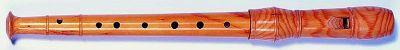 Blockflöte Blockflöte Xylophon aus Metall Xylophon aus Holz mit 4 farbigen Holztonplatt...