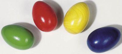 Egg Shaker per Stück Egg Shaker per Stück Blockflöte Xylophon aus Metall Xylophon aus Holz mit 4 ...