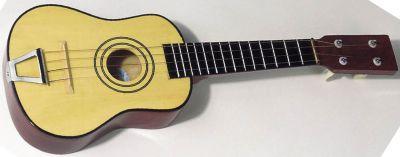 Gitarre - Ukulele 4 Saiten Gitarre - Ukulele 4 Saiten Blockflöte Xylophon aus Metall Xylophon aus Holz ...